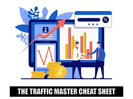 The Traffic Master Cheat Sheet