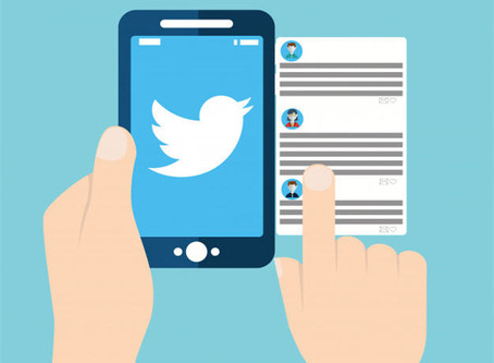An Overview of Using Twitter for Business