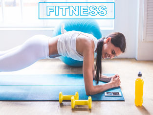Free Fitness and Exercise Reports and eBooks