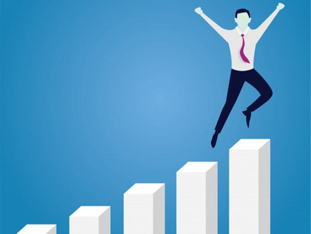 Revive Your Passion for Success by Building Your Confidence