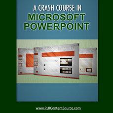 MICROSOFT POWERPOINT REPORT