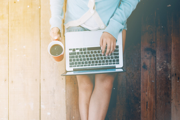 Blogging Frees Your Mind and Empowers You!