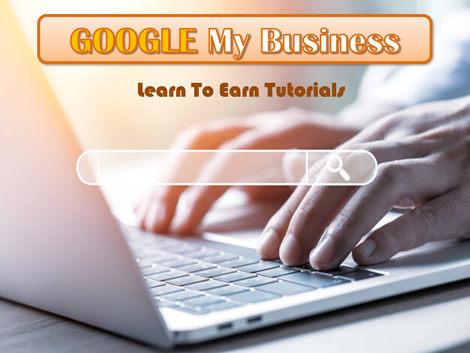 Google My Business Free PDF Tutorials