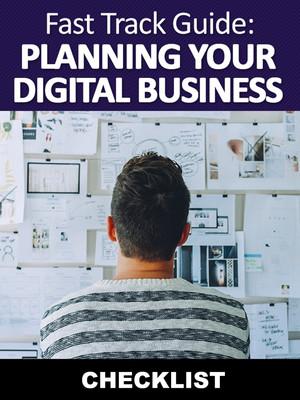 Planning Your Digital Business Checklist