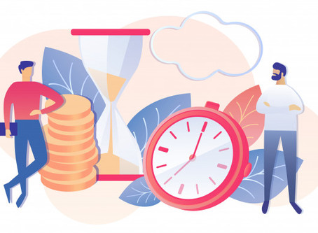 Business Productivity: The Focus Factor