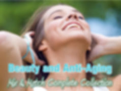 Beauty and Anti-Aging PLR Content Collection