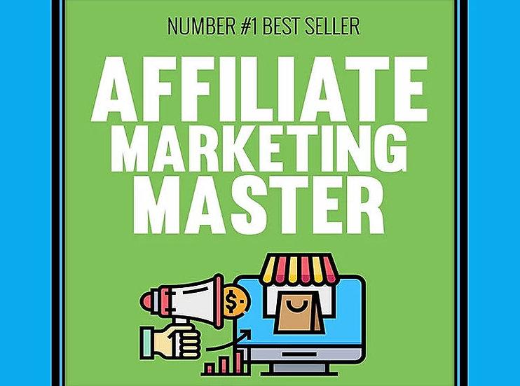 Affiliate Marketing Master PLR Pack