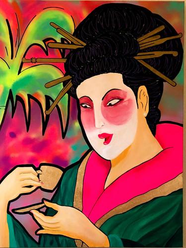 Cafecito Geisha
