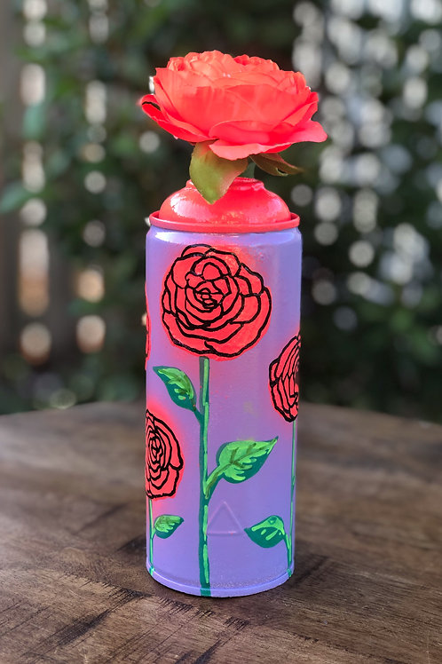 Street Rose - FP