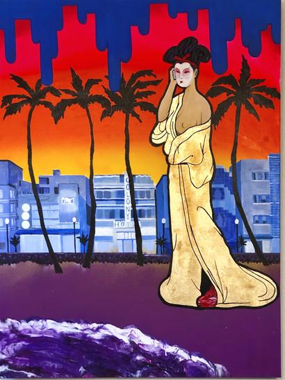 Beach Geisha 2.0