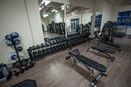 Energy Company Athletic Club
