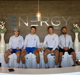 Energy Company Athletic Club - My Club