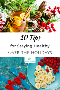 Weight Loss St. John's | Dietitian St. John's | Nutritionist St. John's | Healthy Eating | Healthy Holidays | Healthy Recipes | Healthy Holiday Recipes