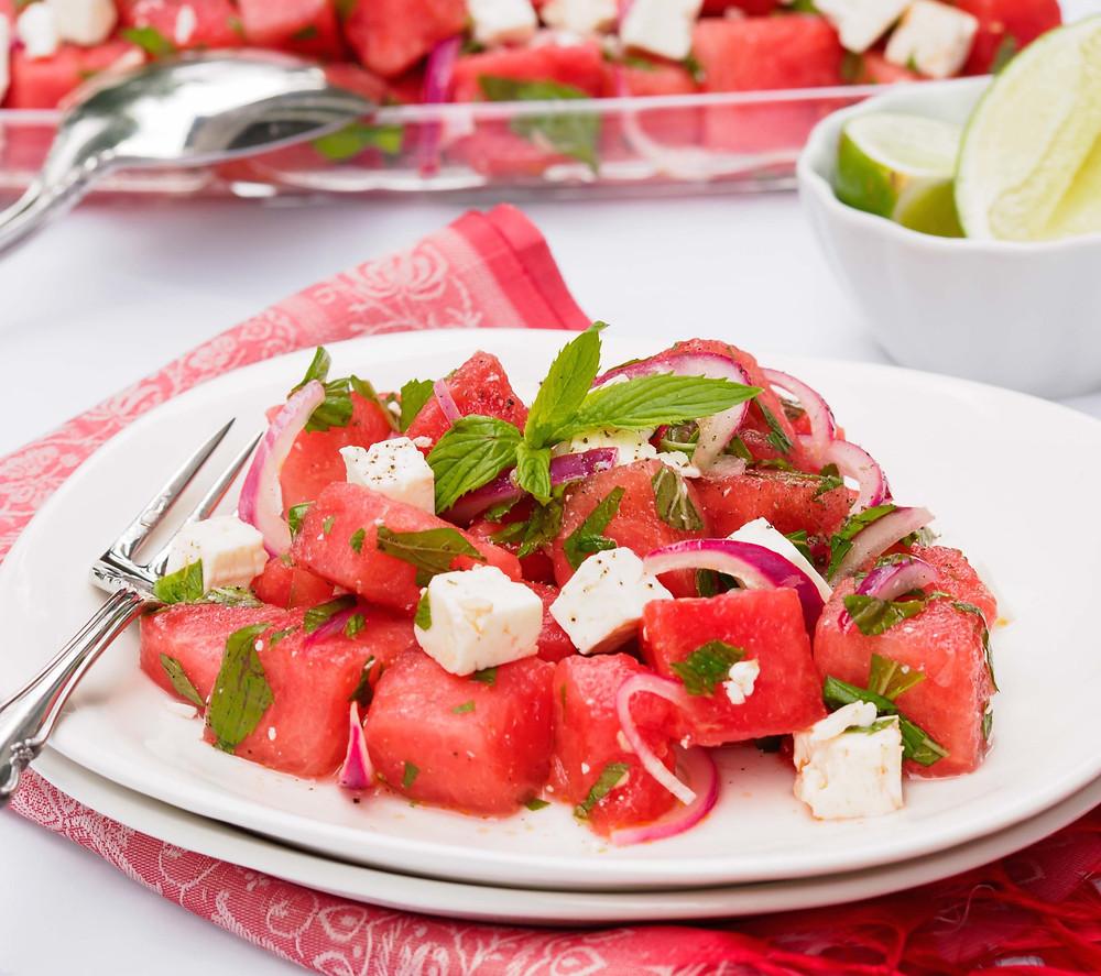 Dietitian St. John's | Nutritionist St. John's | Best Healthy Snacks | Energy Bars | Watermelon | Weight Loss