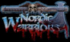 Nordic Warriors Game Logo
