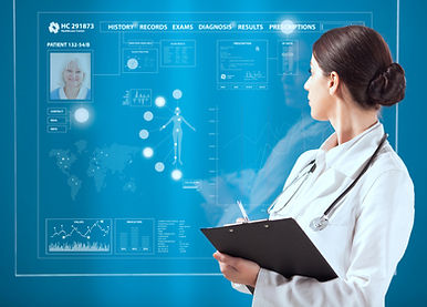 Synaptik Group, P4P, Healthcare, Healthcare Consulting, Data Management, System Development