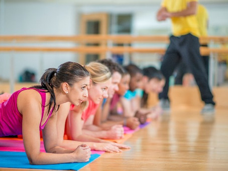 Activitat física contra els perills del sedentarisme