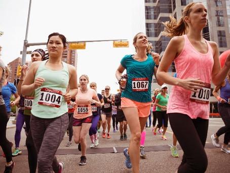 Fer running després de l'embaràs