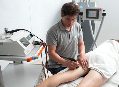 Amb el nou any posa't a punt amb la fisioteràpia