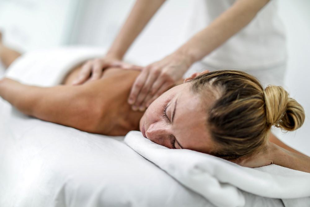 La fisioterapia té moltes aplicacions i beneficis