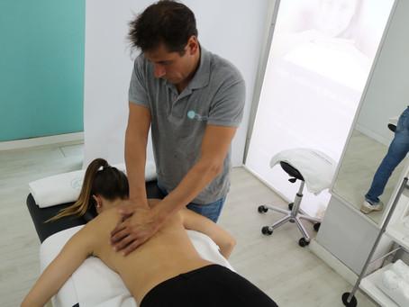 Expertos en trastorno ligamentoso y dolor de espalda