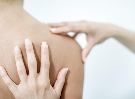 ¿Qué es el masaje fisioterapéutico?