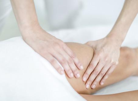 Lesions del tendó: tractaments amb fisioteràpia