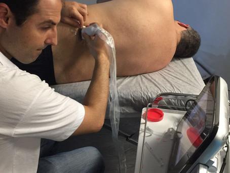 El paper del fisioterapeuta en el tractament del dolor