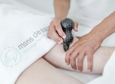 Tractament per a la tendinopatia de genoll i maluc