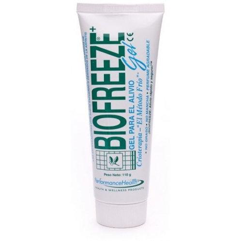 Gel Biofreeze