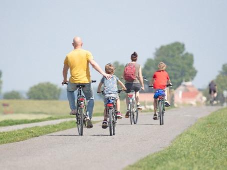 Un bon ús de la bicicleta, clau per a la nostra salut