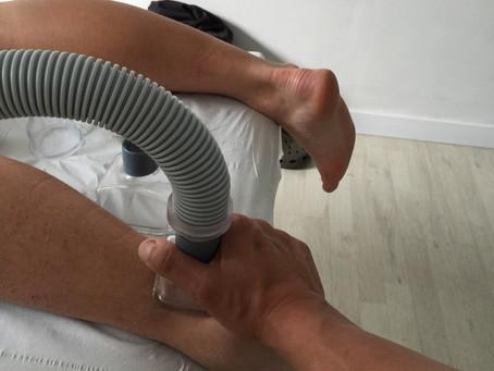 Tratamientos de fisioterapia para el esguince de tobillo
