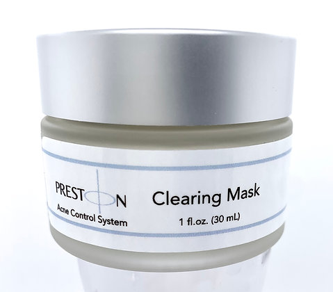 Preston Clearing Mask