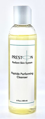 Peptide Performing Cleanser