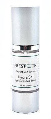 HydraGel  Hyaluronic Acid Serum