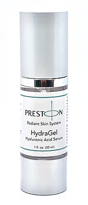 HydraGel  Hyaluronic Acid Serum