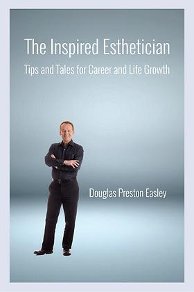 The Inspired Esthetician - Digital Ebook