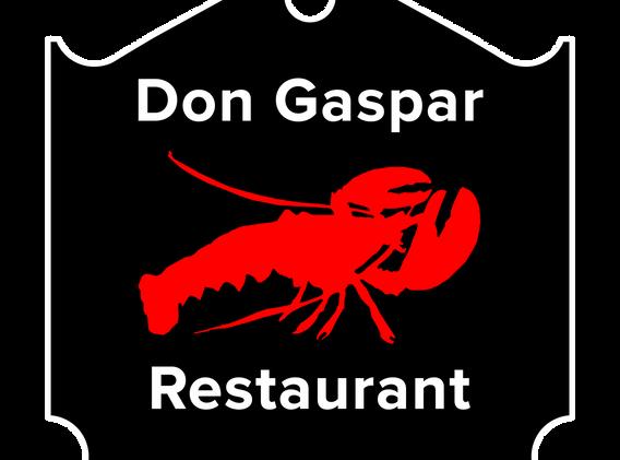 Logo Don Gaspar Restarante