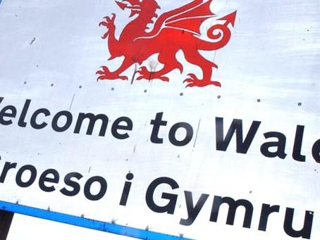 Interesting Etymologies 16 : Welsh