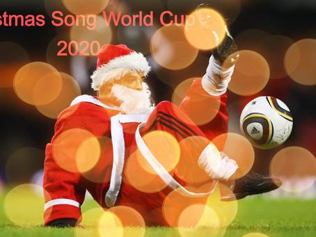 Christmas World Cup 2020 - Last 16