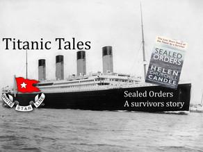 Titanic Tales: Sealed Orders