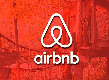 Airbnb ends the party for the under 25's