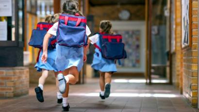 Infant school to return with a 9 to 2 timetable only