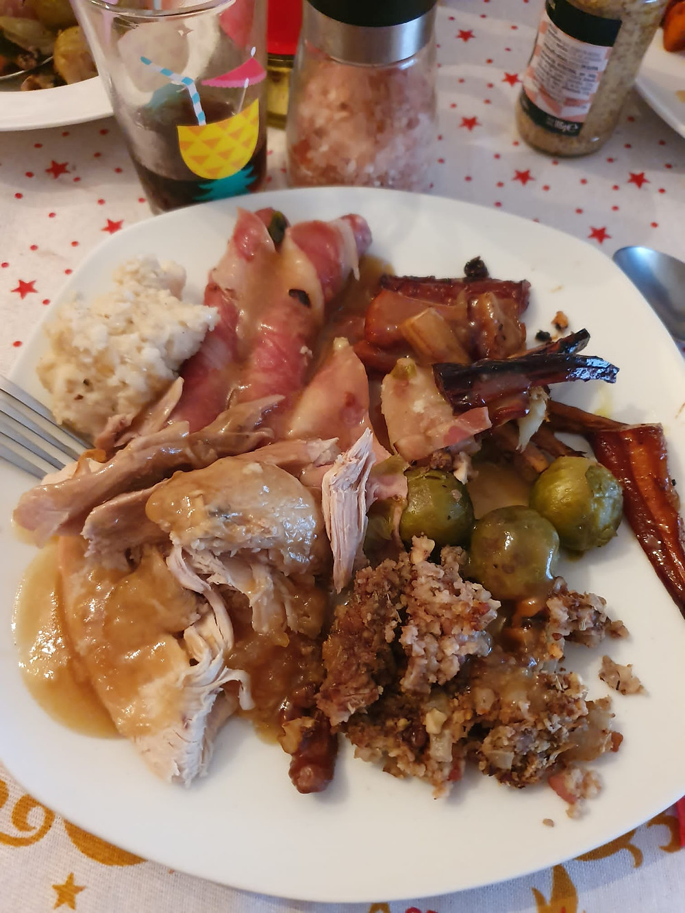 A Christmas Feast How To Make A Traditional British Christmas