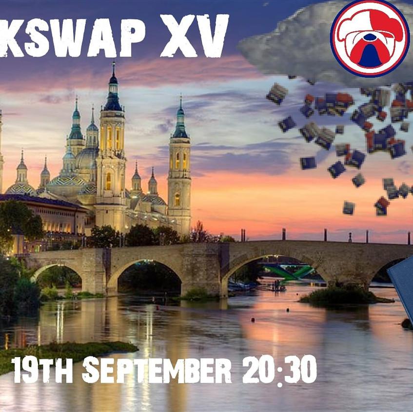XV - Sep 17th - 2018