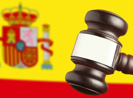 A judge strikes down Madrid community order on smoking and nightlife restrictions