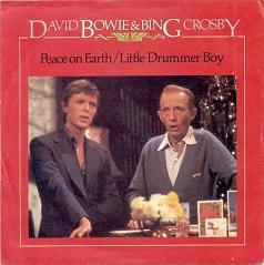 Little Drummer Boy (Peace on Earth)