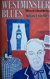 Westminster blues: minor chords