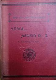 Aeneid: Book IX and X