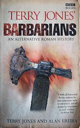 Barbarians: an alternative Roman history